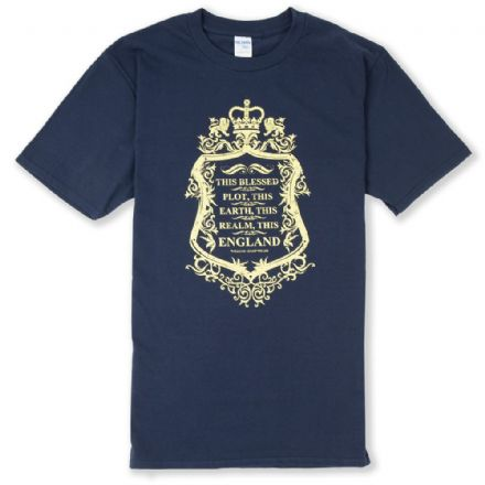 """This England"" T-shirt"